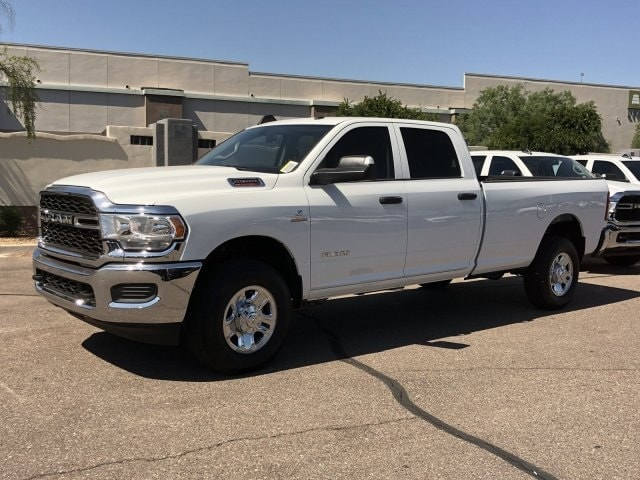 2019 Ram 2500 Crew Cab 4x4,  Pickup #KG581457 - photo 3