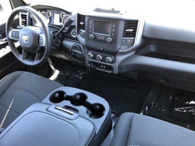 2019 Ram 3500 Crew Cab 4x4, Pickup #KG582341 - photo 14