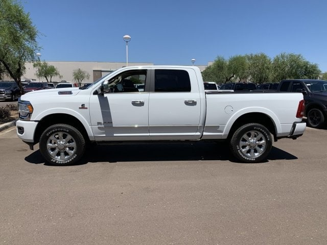 2019 Ram 2500 Crew Cab 4x4, Pickup #KG582884 - photo 6