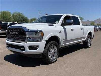 2019 Ram 2500 Crew Cab 4x4, Pickup #KG582884 - photo 7