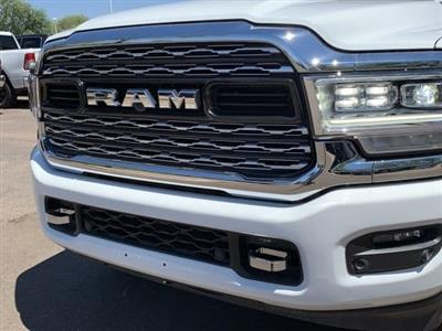 2019 Ram 2500 Crew Cab 4x4, Pickup #KG582884 - photo 8