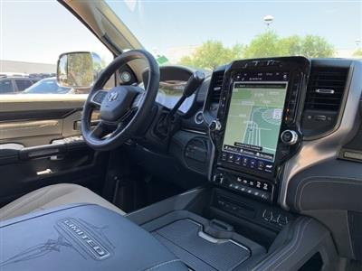 2019 Ram 2500 Crew Cab 4x4, Pickup #KG582884 - photo 12