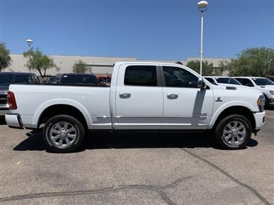 2019 Ram 2500 Crew Cab 4x4, Pickup #KG582884 - photo 3
