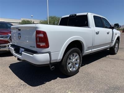 2019 Ram 2500 Crew Cab 4x4, Pickup #KG582884 - photo 2