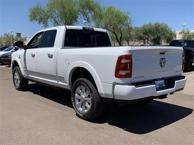 2019 Ram 2500 Crew Cab 4x4, Pickup #KG582884 - photo 5