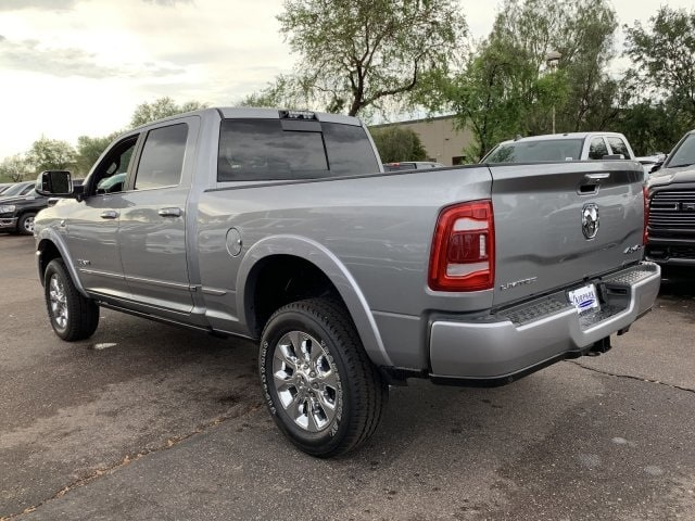 2019 Ram 2500 Crew Cab 4x4, Pickup #KG582885 - photo 4