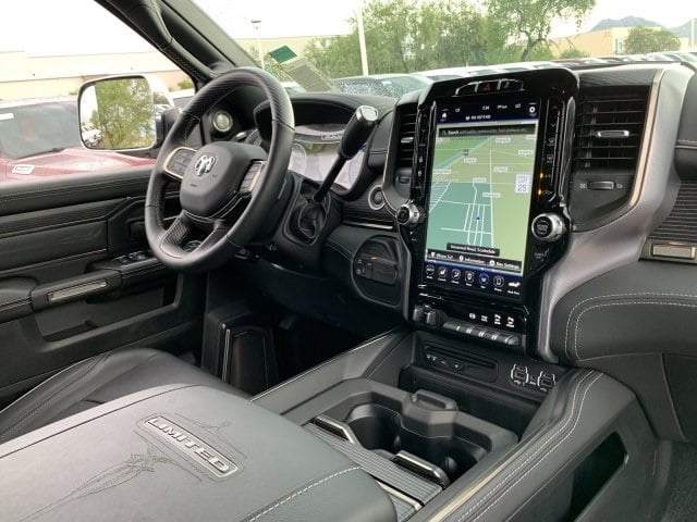2019 Ram 2500 Crew Cab 4x4, Pickup #KG582885 - photo 10