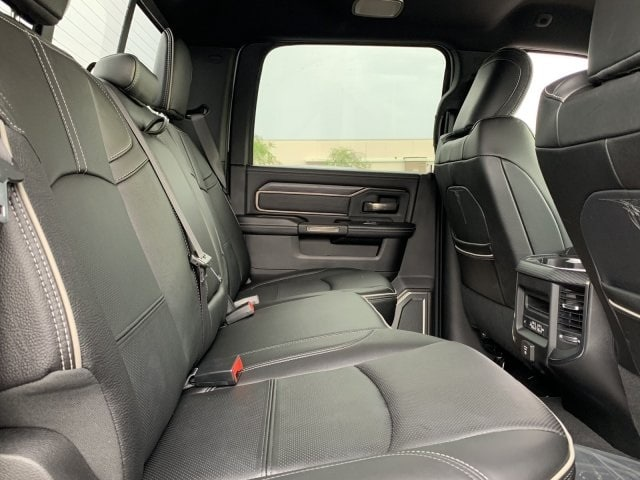2019 Ram 2500 Crew Cab 4x4, Pickup #KG582885 - photo 13