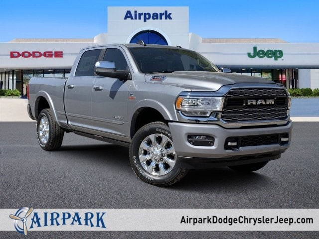 2019 Ram 2500 Crew Cab 4x4,  Pickup #KG582885 - photo 1