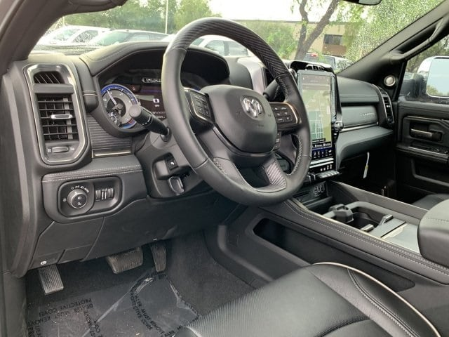 2019 Ram 2500 Crew Cab 4x4, Pickup #KG582885 - photo 16