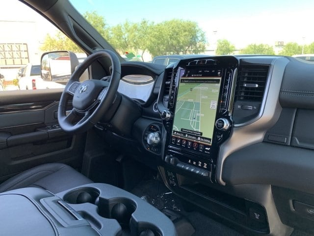 2019 Ram 2500 Crew Cab 4x4, Pickup #KG582889 - photo 11