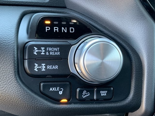 2019 Ram 2500 Crew Cab 4x4, Pickup #KG582889 - photo 20