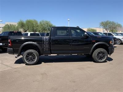 2019 Ram 2500 Crew Cab 4x4, Pickup #KG582889 - photo 3