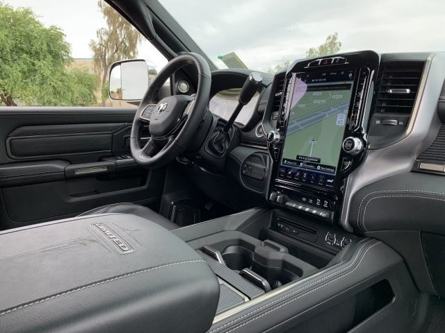2019 Ram 2500 Crew Cab 4x4, Pickup #KG582933 - photo 12