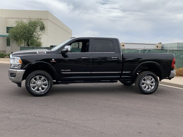 2019 Ram 2500 Crew Cab 4x4, Pickup #KG582933 - photo 6