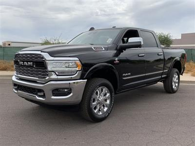 2019 Ram 2500 Crew Cab 4x4, Pickup #KG582933 - photo 7