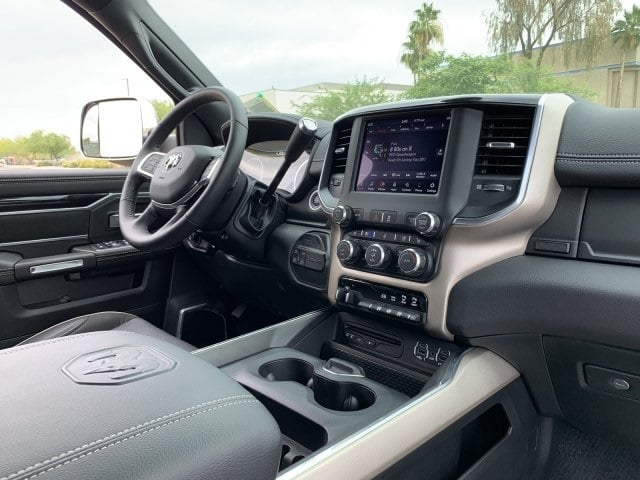 2019 Ram 2500 Crew Cab 4x4,  Pickup #KG582937 - photo 12