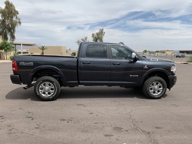 2019 Ram 2500 Crew Cab 4x4,  Pickup #KG582937 - photo 3