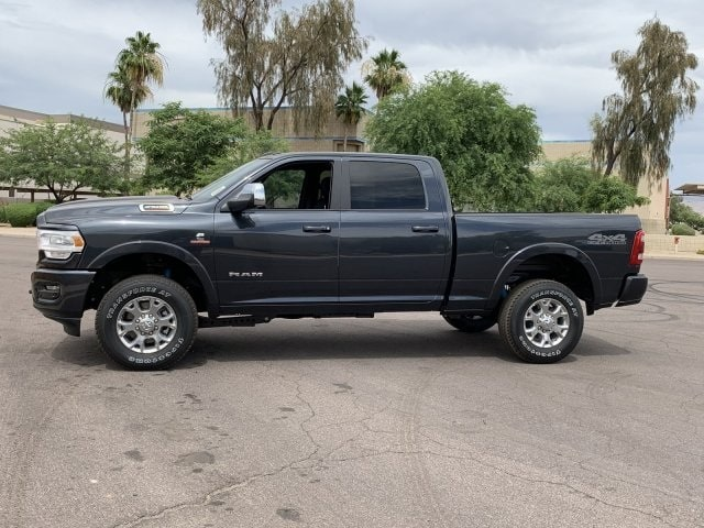 2019 Ram 2500 Crew Cab 4x4,  Pickup #KG582937 - photo 6