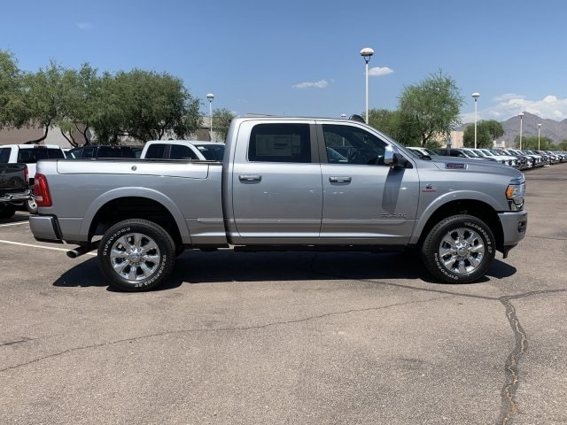 2019 Ram 2500 Crew Cab 4x4,  Pickup #KG582939 - photo 3