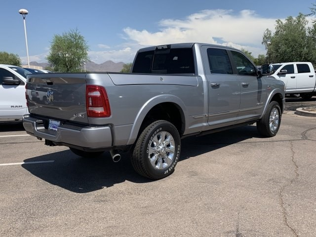 2019 Ram 2500 Crew Cab 4x4,  Pickup #KG582939 - photo 2