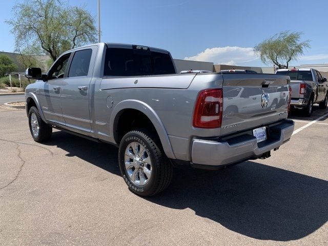 2019 Ram 2500 Crew Cab 4x4,  Pickup #KG582939 - photo 5