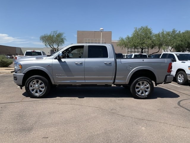 2019 Ram 2500 Crew Cab 4x4,  Pickup #KG582939 - photo 6