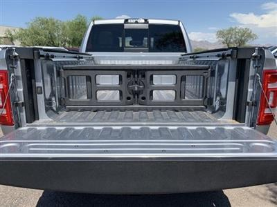 2019 Ram 2500 Crew Cab 4x4,  Pickup #KG582939 - photo 11