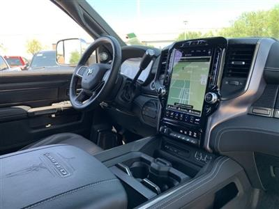 2019 Ram 2500 Crew Cab 4x4,  Pickup #KG582939 - photo 12