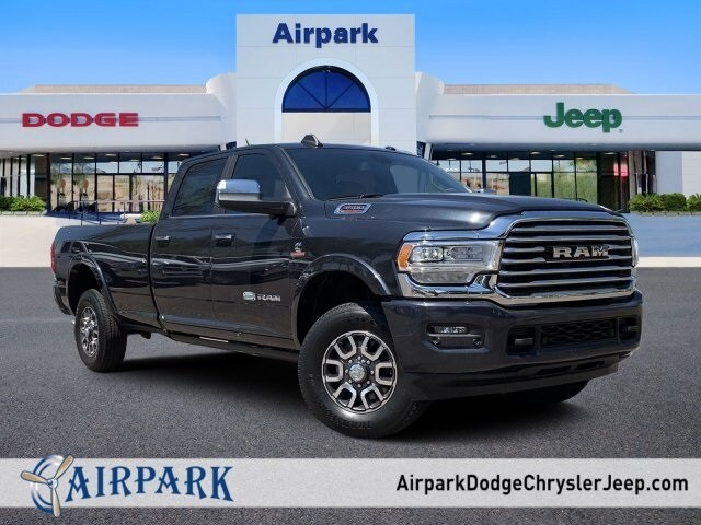 2019 Ram 3500 Crew Cab 4x4, Pickup #KG583598 - photo 1