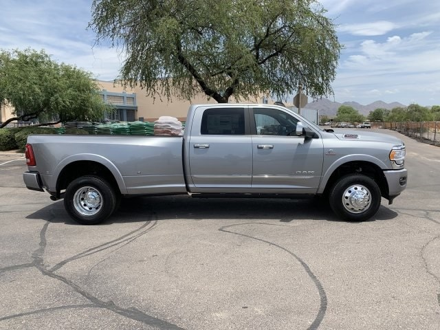 2019 Ram 3500 Crew Cab DRW 4x4,  Pickup #KG584791 - photo 3