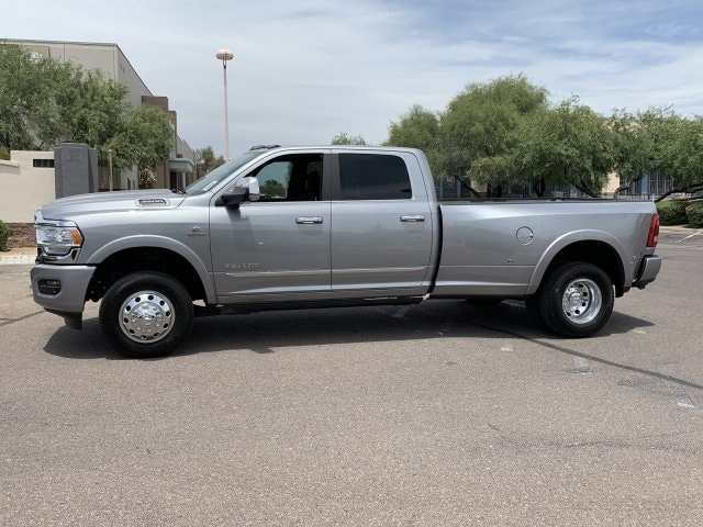 2019 Ram 3500 Crew Cab DRW 4x4,  Pickup #KG584791 - photo 6