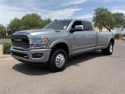 2019 Ram 3500 Crew Cab DRW 4x4,  Pickup #KG584791 - photo 7