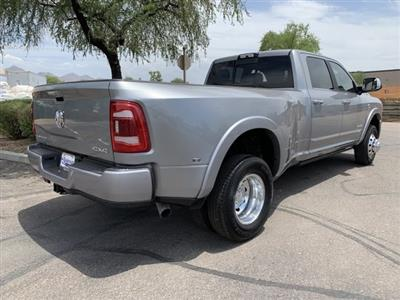 2019 Ram 3500 Crew Cab DRW 4x4,  Pickup #KG584791 - photo 2
