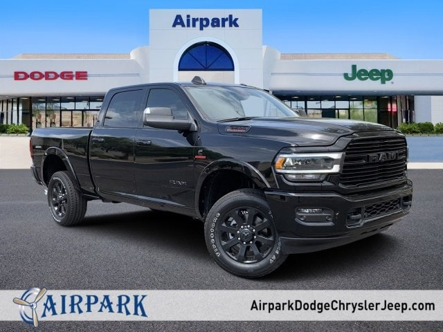2019 Ram 2500 Crew Cab 4x4, Pickup #KG590859 - photo 1