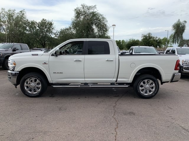 2019 Ram 2500 Crew Cab 4x4,  Pickup #KG590860 - photo 6