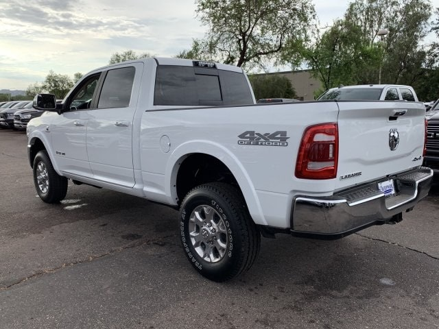 2019 Ram 2500 Crew Cab 4x4, Pickup #KG590861 - photo 4