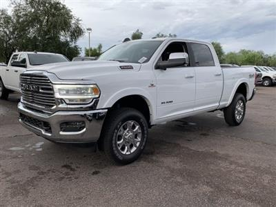 2019 Ram 2500 Crew Cab 4x4, Pickup #KG590861 - photo 5