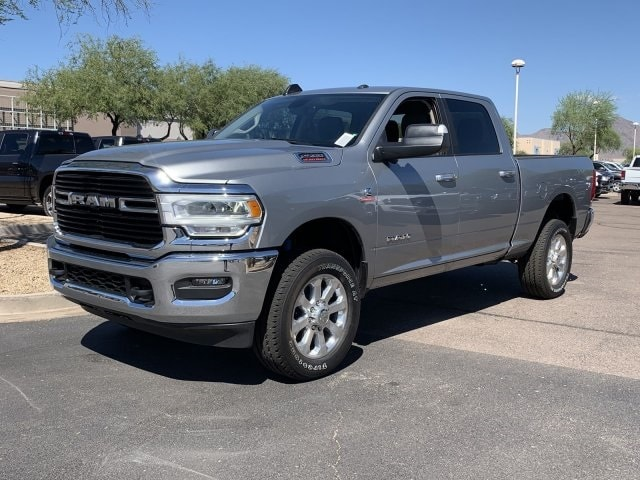 2019 Ram 2500 Crew Cab 4x4, Pickup #KG590906 - photo 7