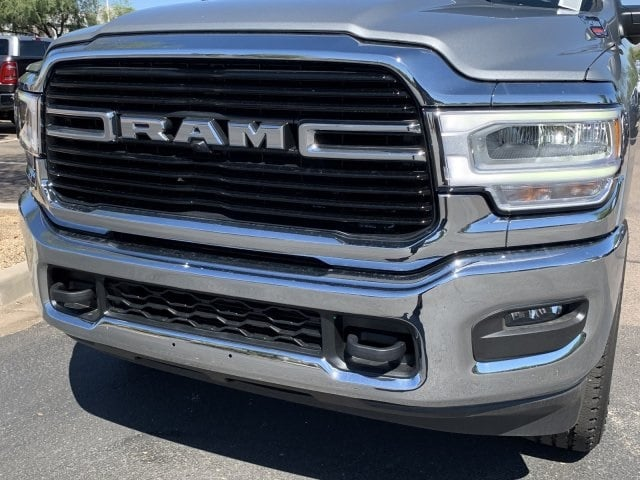 2019 Ram 2500 Crew Cab 4x4, Pickup #KG590906 - photo 8
