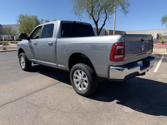 2019 Ram 2500 Crew Cab 4x4, Pickup #KG590906 - photo 5