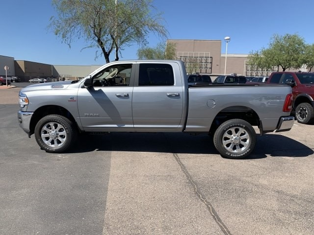 2019 Ram 2500 Crew Cab 4x4, Pickup #KG590906 - photo 6