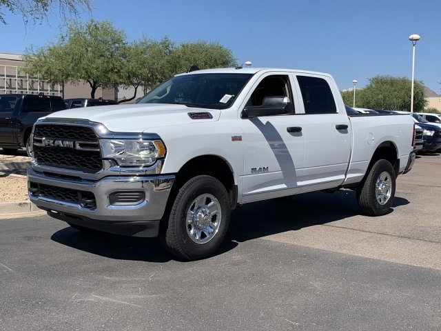 2019 Ram 2500 Crew Cab 4x4,  Pickup #KG590909 - photo 7
