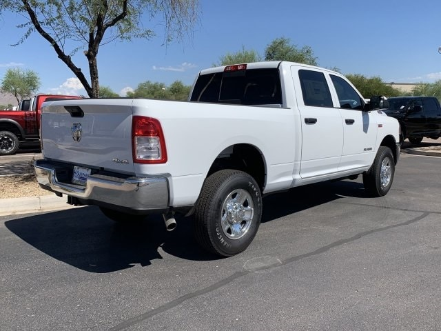 2019 Ram 2500 Crew Cab 4x4,  Pickup #KG590909 - photo 2