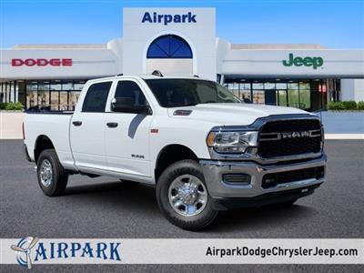 2019 Ram 2500 Crew Cab 4x4,  Pickup #KG590909 - photo 1