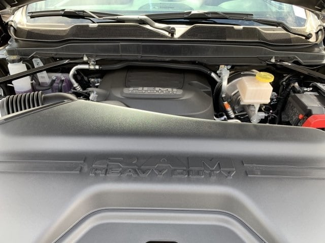 2019 Ram 2500 Crew Cab 4x4, Pickup #KG590911 - photo 10