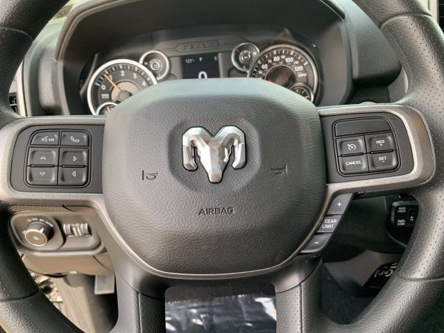 2019 Ram 2500 Crew Cab 4x4, Pickup #KG590911 - photo 20