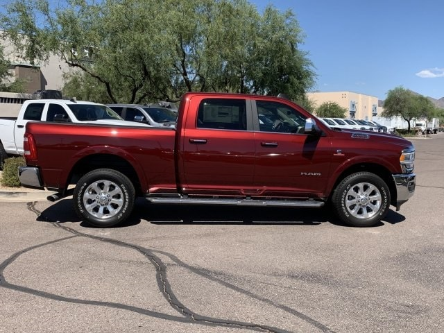 2019 Ram 2500 Crew Cab 4x2,  Pickup #KG597999 - photo 3