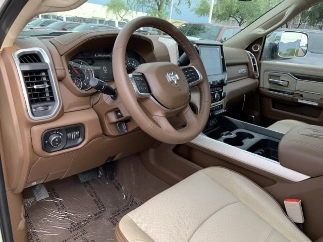 2019 Ram 2500 Crew Cab 4x2, Pickup #KG598001 - photo 16