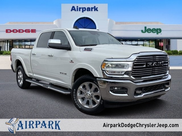2019 Ram 2500 Crew Cab 4x2, Pickup #KG598001 - photo 1